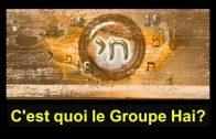 Groupe Hai pour se rapprocher du Rav Dynovisz