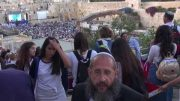 Live jour de Jerusalem – Yom Yerushalayim avec rav Dynovisz 2EME partie