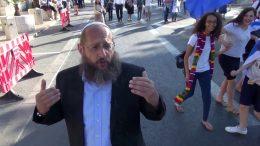 Live jour de Jerusalem – Yom Yerushalayim avec rav Dynovisz 1ere partie