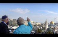Revivez la visite en LIVE du rav Haim Dynovisz dans la partie Est de Jerusalem