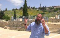 Visite et pelerinage Live a Safed 1ERE PARTIE