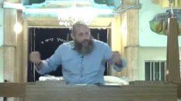 Qui est juif? Conference a Tel Aviv- 17 -9-2017