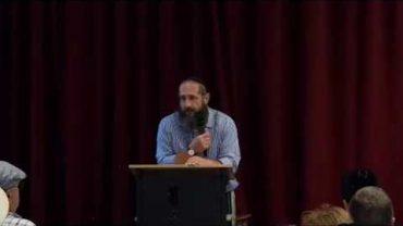 Deuxieme partie- Seminaire avec les Bne Adam-