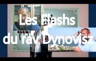 La Emuna et la delivrance finale- 5 min